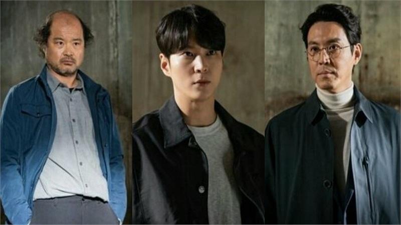 'Xứ sở Alice' tập 21 – 22: 'Trùm cuối' của phe phản diện lộ mặt, tính mạng của Joo Won và Kim Hee Sun đều rơi vào thế 'ngàn cân treo sợi tóc'