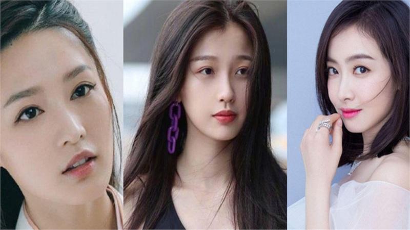 Nữ thần Kim Ưng 2020: Tống Thiến vươn lên dẫn đầu, 'mỹ nữ vạn người mê' Lý Thấm vượt mặt Ngu Thư Hân