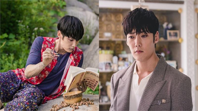'Thám tử Zombie': Choi Jin Hyuk đã hút hồn khán giả với hình tượng 'thây ma' chỉ với 3 điểm này