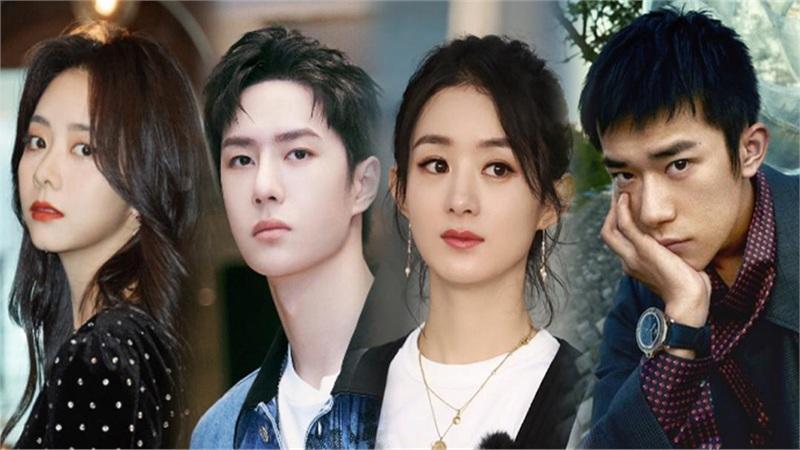 'Kim Ưng 2020' công bố Top 6 'Nam/nữ diễn viên được yêu thích nhất': Vương Nhất Bác - Triệu Lệ Dĩnh áp đảo số phiếu Dịch Dương Thiên Tỉ - Đàm Tùng Vận!