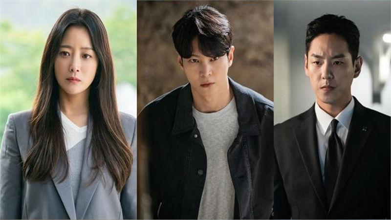 'Xứ sở Alice': Kim Hee Sun và Joo Won tiết lộ điểm mấu chốt trong các tập cuối phim với nhiều bất ngờ gây 'sốc'