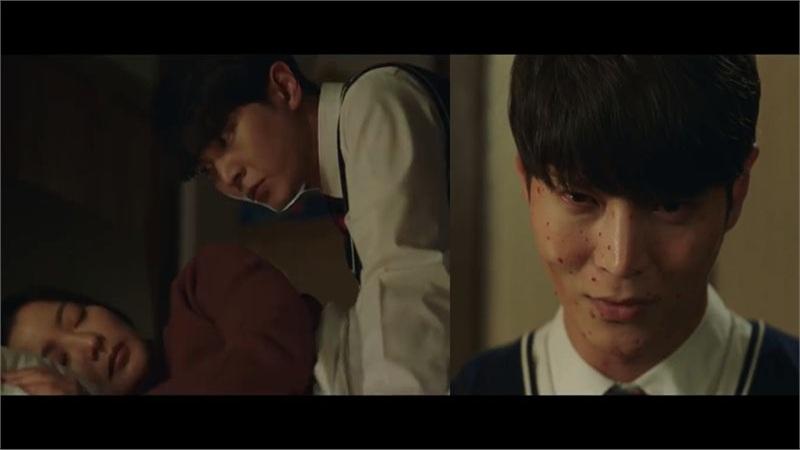 'Xứ sở Alice' teaser tập 25-26: Biên kịch bẻ lái cực gắt, không ai khác Joo Won là hung thủ giết chính mẹ ruột của mình?