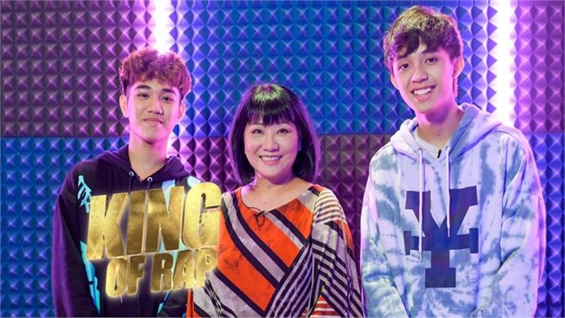 Nhật Hoàng - Captain kết hợp với 'huyền thoại' nhạc trữ tình Cẩm Vân, màn biểu diễn 'vượt thế hệ' đáng mong chờ