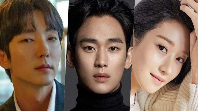 Tin chính thức: Lee Joon Ki, Kim Soo Hyun và Seo Ye Ji cùng nhiều nghệ sĩ xác nhận tham dự giải thưởng AAA 2020