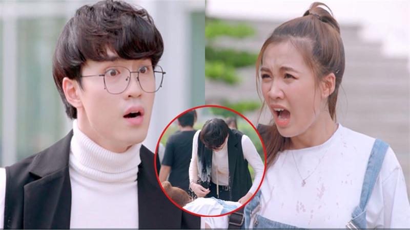 'Bạn trai song sinh' tập 3: 'Nợ' cũ chưa trả xong, Tú Tri lại tiếp tục gây chuyện với Vũ Thịnh