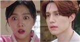 Rating 22/10: Phim của Lee Dong Wook cùng phim của Seohyun, rating tiếp tục giảm thấp kỷ lục