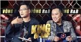 Bộ đôi Rapper kỳ cựu MC ILL và Toraj9 bất ngờ ngồi ghế nóng: Fan 'King Of Rap' phấn khích tột độ!