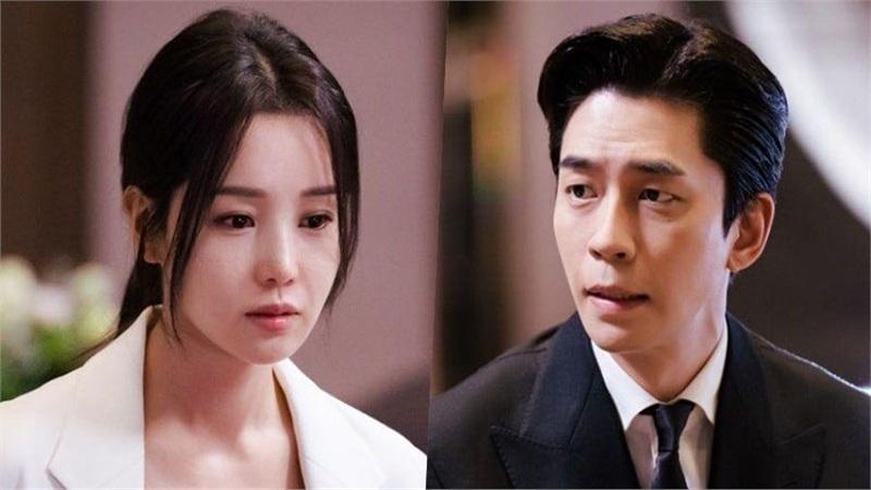'Kairos' preview tập 1: Mở đầu Nam Gyu Ri và chồng Shin Sung Rok đã đối mặt với tình huống bất ngờ gây sốc