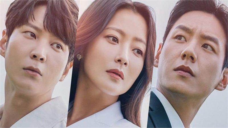 'Xứ sở Alice': Những phân cảnh đáng nhớ nhất với Kim Hee Sun, Joo Won và dàn diễn viên