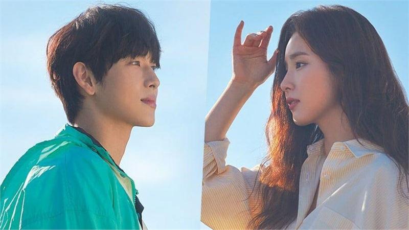 'Run On' (jTBC) của Im Siwan - Shin Se Kyung và thành viên SNSD tung poster ấn định ngày lên sóng