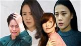 Ai là nữ hoàng phim bi của màn ảnh nhỏ Việt?