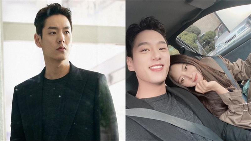 'Xứ sở Alice': 'Ông bố cực phẩm' Kwak Si Yang giảm 6kg cho vai diễn