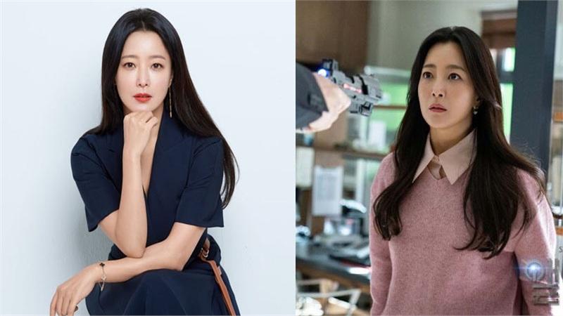 'Xứ sở Alice': Kim Hee Sun khóc hết nước mắt suốt 1 giờ đồng hồ sau khi phân cảnh cuối cùng lên sóng
