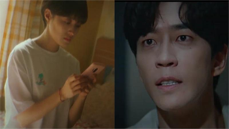 'Kairos' trailer tập 7-8: Hiện tại thay đổi ngay trước mắt Shin Sung Rok, Lee Se Young đã không chết?
