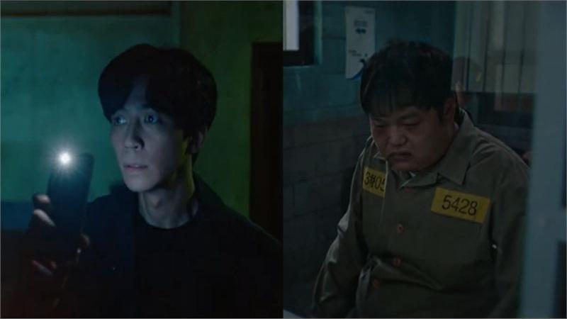 'Kairos' trailer tập 9-10: Shin Sung Rok bắt tay với nghi phạm sát hại con gái để tìm ra sự thật