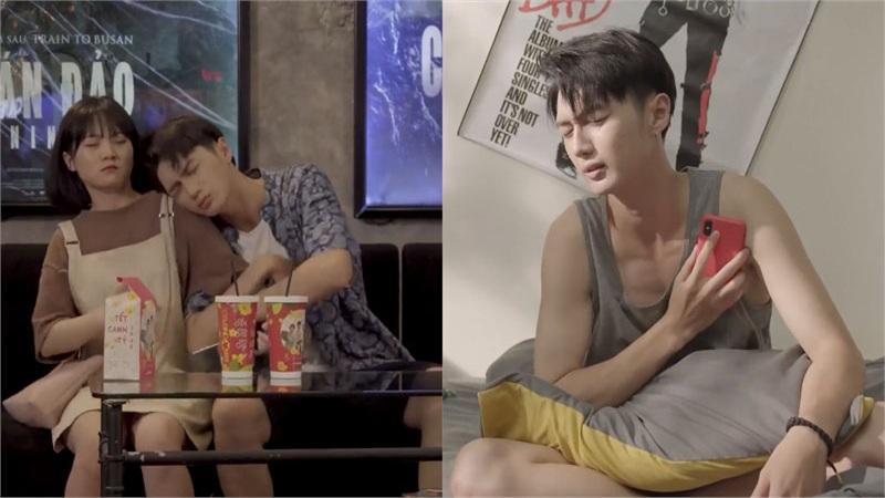 'Bạn học tôi là bố' trailer tập 18: Trần Mạnh Tuấn có được cả sự nghiệp lẫn 'crush'?