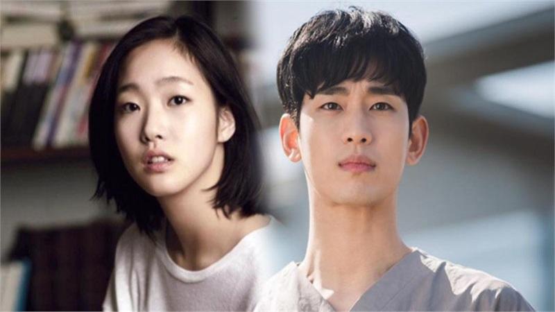 Kim Soo Hyun đóng phim mới của đạo diễn 'Nàng thơ - Kim Go Eun'