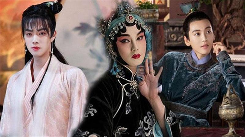 Bữa tiệc nhan sắc thú vị với những màn cải trang trên màn nhỏ xứ Trung năm 2020