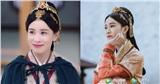 'Yến Vân Đài': Xa Thi Mạn thay đồ liên tục, xinh đẹp, nhà giàu lại còn là vợ Vương Gia
