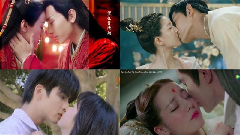 Top 5 cặp đôi được yêu thích trên màn ảnh Hoa Ngữ 2020: Đàm Tùng Vận, Triệu Lộ Tư đại thắng