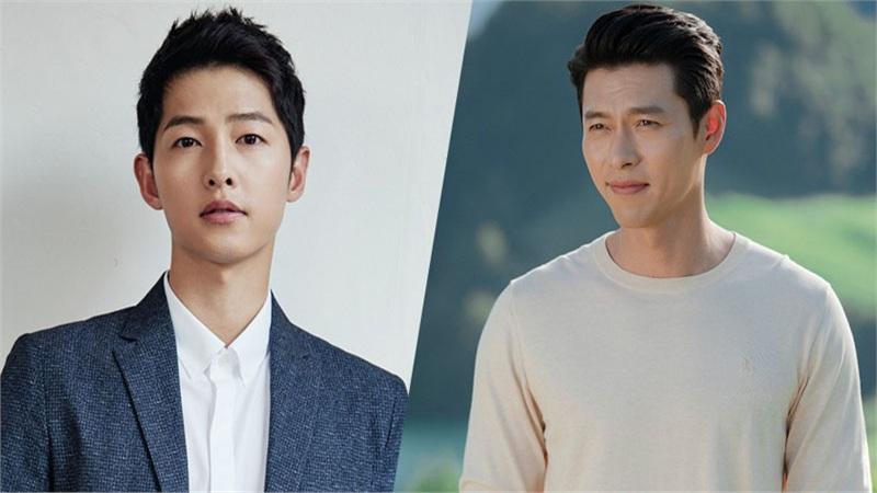 Hé lộ cát xê của Hyun Bin - Son Ye Jin - Song Joong Ki: Tỷ lệ ăn chia mỗi lần quay phim, đi sự kiện cao ngất ngưởng nhưng vẫn thua người này