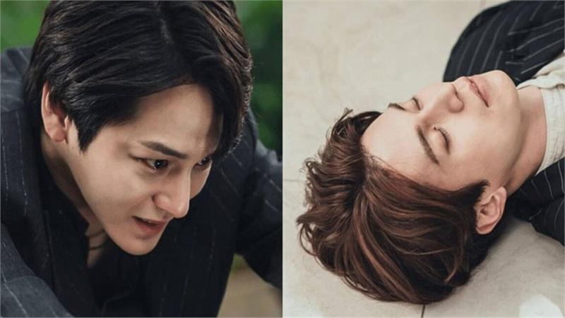 'Bạn trai tôi là hồ ly': Kim Bum tính mạng ngàn cân treo sợi tóc, khơi dậy cuộc chiến Imoogi và Gumiho