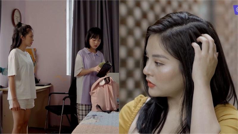 'Bạn học tôi là bố' tập 19: Cô giáo Thư Kỳ bị 'crush' từ chối, Thạch Thảo lấy tiền đi du học 'cứu' em gái