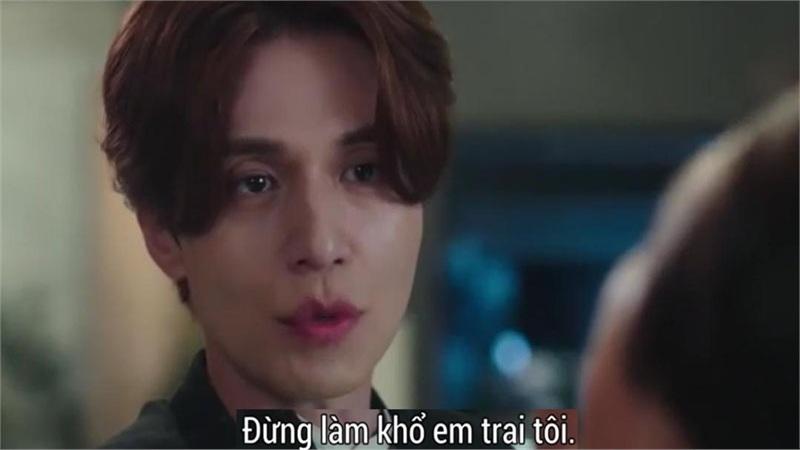 'Bạn trai tôi là hồ ly': Tưởng rằng Kim Bum sẽ bán đứng Lee Dong Wook nhưng hóa ra là một cú lừa