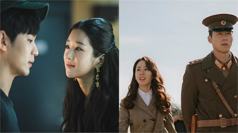 'Hạ Cánh Nơi Anh' và 'Điên Thì Có Sao' 'chọi' nhau ở lễ trao giải lớn, Hyun Bin - Son Ye Jin bỗng dưng trở thành đối thủ