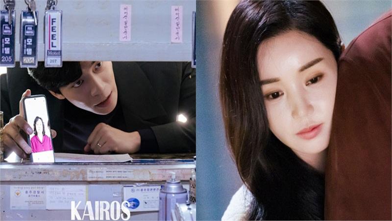'Kairos' preview tập 11-12: Shin Sung Rok chạy đua với thời gian cứu gia đình nhưng lại bị vợ phản bội