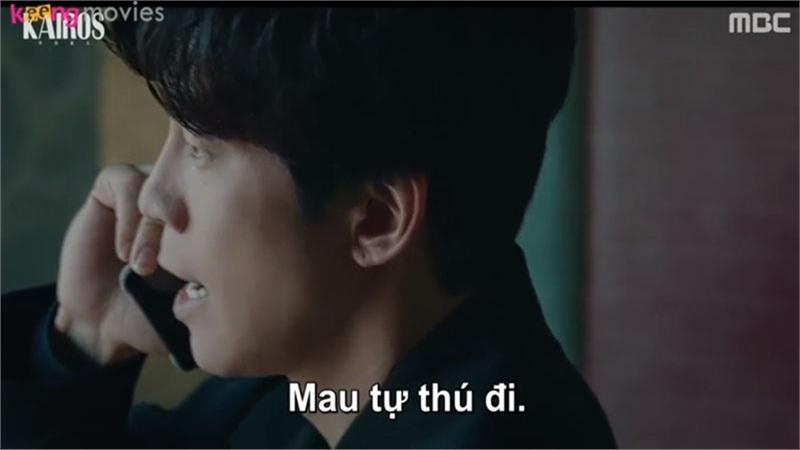 'Kairos' tập 11-12: Mẹ Lee Se Young bị giết hại, Shin Sung Rok trở thành nghi phạm số 1