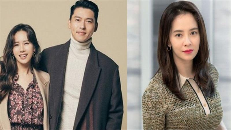Son Ye Jin bị Song Ji Hyo 'vượt mặt' giành giải Nữ diễn viên được yêu thích nhất Châu Á, Hyun Bin bất ngờ bại trận trước đàn em kém tuổi