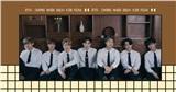Sát thềm thả xích sản phẩm mới, BTS bỏ túi thêm một album đạt chứng nhận Bạch kim của Mỹ