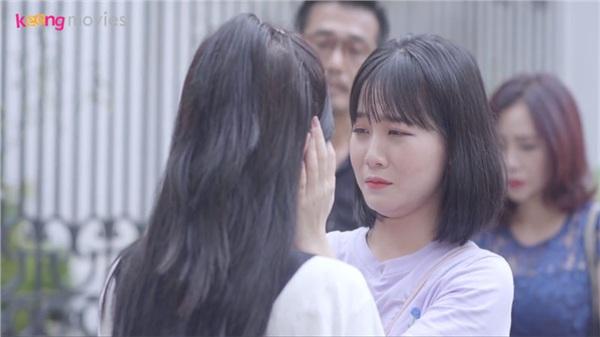 'Bạn học tôi là bố' trailer tập cuối: Thạch Thảo đi Hàn Quốc, Tùng Sơn có mẹ kế?