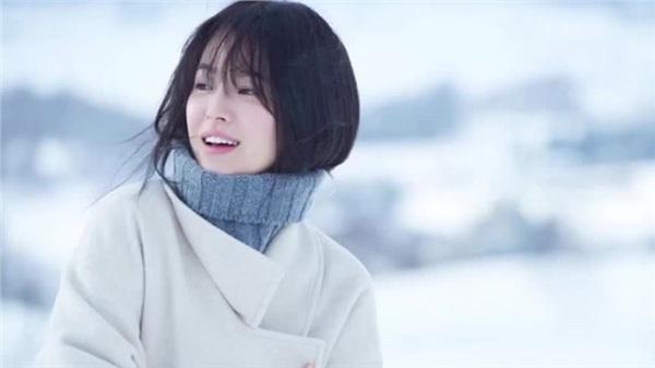 Song Hye Kyo ám chỉ điều gì khi vừa chia sẻ: 'Ngay cả khi rời khỏi thế giới này... tình yêu là thứ duy nhất chúng ta có thể mang đi'
