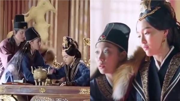'Yến Vân Đài' lộ kết phim: Đường Yên bệnh nặng qua đời nhưng đến lúc mất mà mặt vẫn láng mịn vô lý?