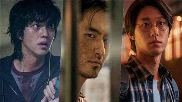 Webtoon kinh dị 'Sweet Home' chuyển thể thành phim: Song Kang, Lee Do Hyun cùng cư dân hợp lực chiến đấu chống quái vật