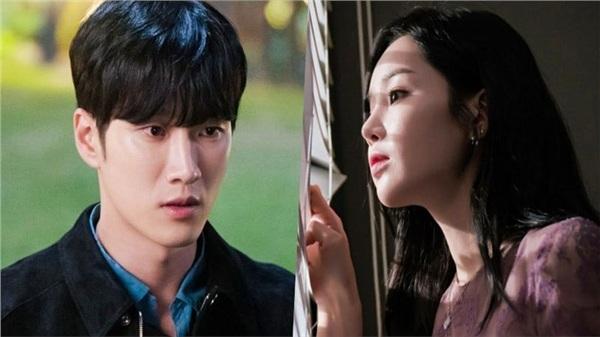 'Kairos' preview tập 13-14: Giết người không thành, 'người chết' quay về trả thù Nam Gyu Ri?