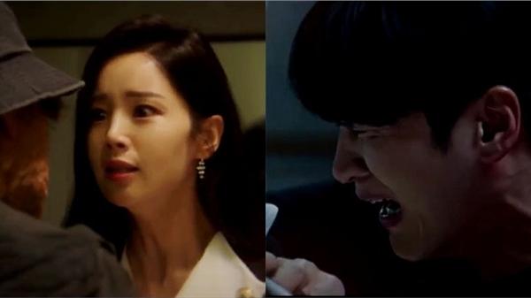 'Kairos' trailer tập 17-18: Lee Se Young không thay đổi được quá khứ, Nam Gyu Ri mất mạng, bố con Shin Sung Rok không rõ sống chết?