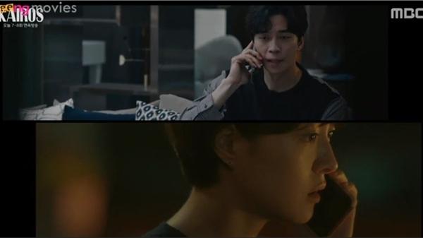 'Kairos' tập 13-16: Shin Sung Rok nhận ra bị vợ con phản bội, cả gia đình gặp tai nạn nguy kịch