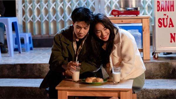 Châu Bùi trở thành 'châu báu' của Anh Tú trong 'Chị Mười Ba: 3 Ngày Sinh Tử'