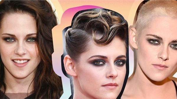 Kristen Stewart sẽ không nhận vai diễn có 'giới tính thẳng' ?