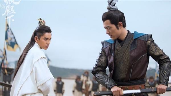 Nhà sản xuất Lang điện hạ 'phát cuồng' với cặp đôi Tiêu Chiến - Vương Đại Lục