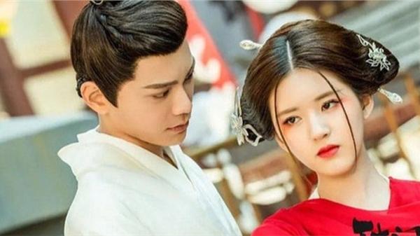 Triệu Lộ Tư vướng scandal với Tiêu Chiến vẫn không ngăn được 'Trần Thiên Thiên trong lời đồn' là phim ăn khách nhất
