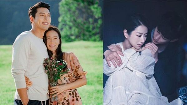 Hyun Bin - Son Ye Jin bị 'đàn em' Kim Soo Hyun - Seo Ye Jin giật mất giải thưởng lớn, 'Hạ cánh nơi anh' có tất cả nhưng thiếu may mắn