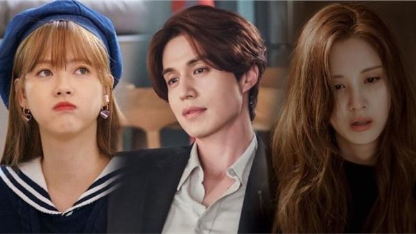 Rating 26/11: 'Bạn trai tôi là hồ ly' tiếp tục giảm, phim của Go Ara - Seohyun tăng nhẹ