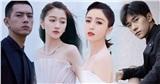 Cận cảnh nhan sắc Dịch Dương Thiên Tỉ - Lý Hiện, Quan Hiểu Đồng cùng loạt sao Hoa ngữ tại 'Kim Kê 2020'