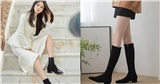 4 kiểu boots 'chấp' hết mọi thể loại giày cao gót về độ sang xịn, mùa Thu Đông nàng sành điệu nào cũng nên sắm