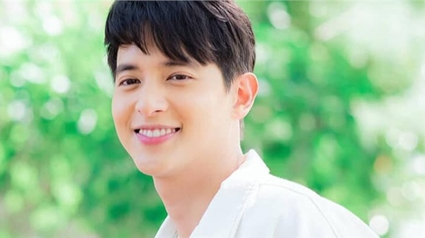 James Jirayu tiết lộ nhận 10 cú tát từ bạn diễn Anne Thongprasom trong phim mới 'Karat Ruk'