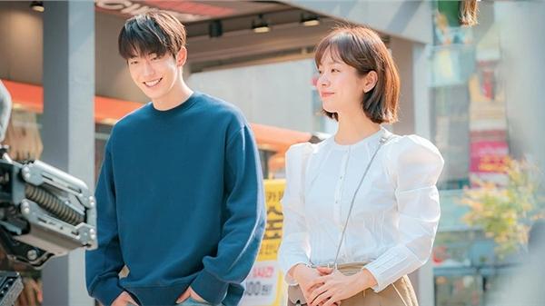 Nam Joo Hyuk và Han Ji Min: Cặp đôi đẹp rụng tim từ truyền hình đến điện ảnh